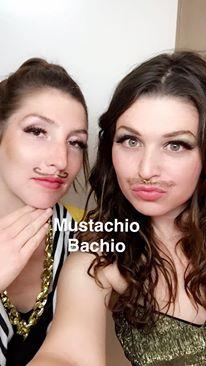 mustaschio bashio